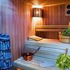 Строительство бани и отделка сауны под ключ