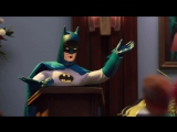 2014 - Робоцып Злодеи в Раю  Robot Chicken DC Comics Special 2 Villains in Paradise