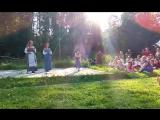 концерт Живая Русь_