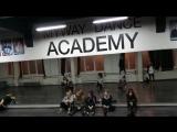 Choreography by Maxim Kovtun (Morning) 2