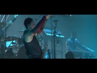 Rammstein - Stripped МОСКВА 2016 МАКСИДРОМ!!!