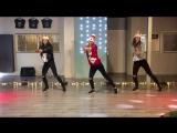 Let it snow - Jessica Simpson - Christmas Dance Easy Fitness Choreography Zumba