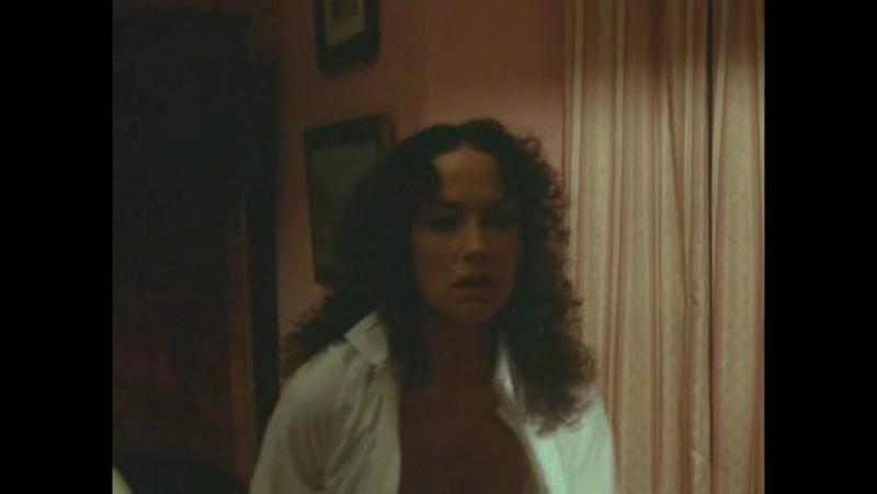 Дом ужасов Хаммера.8 серия(Англия.Ужас.1980)
