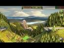 Прохождение игры Bridge Constructor Medieval - Жестокий Хардкор - №4
