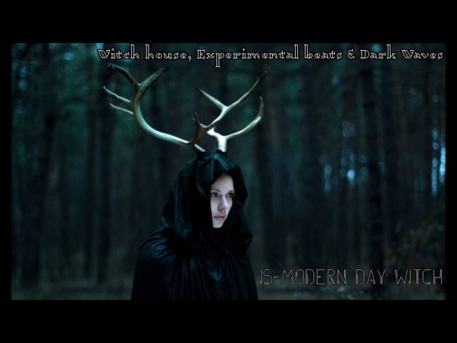 Wave, Witch House Experimental Beats Mix. garber - modern day witch