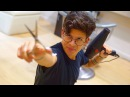 Funny Musical Barber | Rudy Mancuso