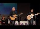 Malinconia Riccardo Fogli e Dodi Battaglia live @Armonie di Vita 25gen2017 by MVaccari P2380862