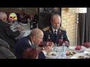 Общественная организация Велес заботится о ветеранах Великой Отечественной войны