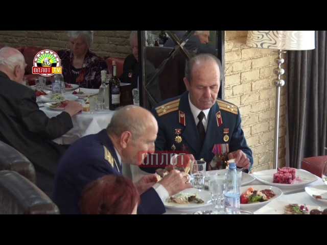 • Общественная организация Велес заботится о ветеранах Великой Отечественной войны