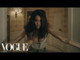 TeyanaTaylors New Dance Workout Is the OnlyFitspiration You Need  Vogue