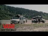 Roadfino: Duct Tape Invitational | Surf | VANS