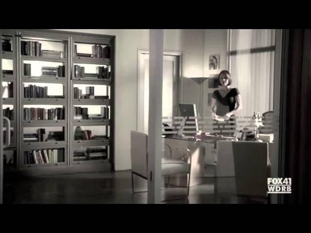 Poison Wine /Cal Lightman Gillian Foster/ Lie to me*