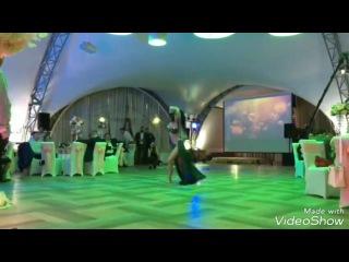 Танец со змеей на свадьбе! Удав! Hot Snake Dance! Belly Dance Show on Wedding. Snakecharmer