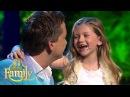 6-jarige Bobby en Quincy zingen 'Samen voor altijd' | We Are Family 2015 | SBS6