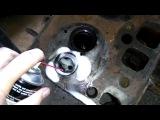 Очиститель камеры сгорания и топливной системы GZOX INJECTION & CARB CLEANER 11101/03110
