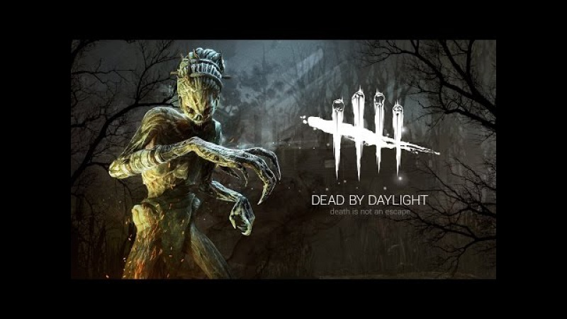 Dead by Daylight: Of Flesh and Mud Teaser