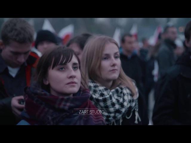 Marsz Niepodległości 2016 - Zaproszenie IDE11