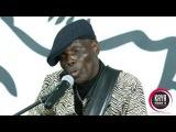 Oliver Mtukudzi performs Neria Live and Unplugged on Kaya FM