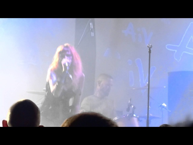 Alice in Videoland - Resistanz, Corporation, Sheffield, March 2016