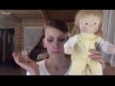 Мастер класс вальдорфская кукла. Наталья Лебедева