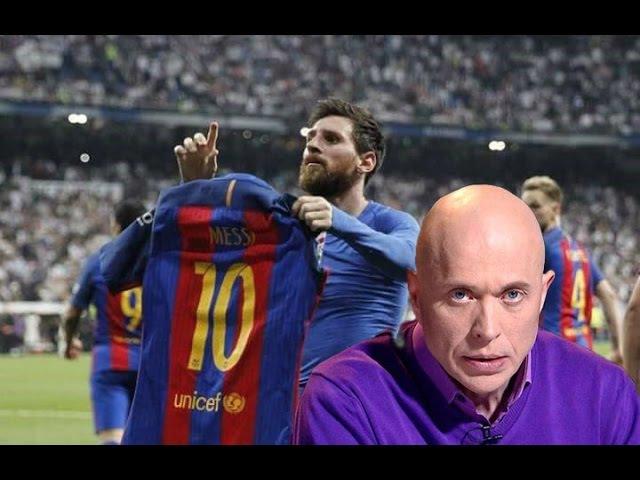 Футлол feat Дружко - Реал Мадрид - Барселона