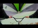 GoPro BMX RIDING INSANE WATERPARK!