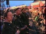Пол Маккартни на красной площади 2003