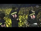 Wiz Khalifa &amp Taylor Gang - Round 3 - Red Bull Culture Clash 2016 London