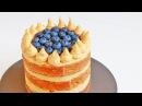 ДЕТСКИЙ ТОРТ как приготовить Творожный торт с курагой
