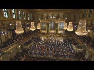 Euronews musica - O Ano Novo pela Orquestra Filarmónica de Viena