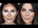 Natural Smokey Eye Makeup Tutorial 2016 | Sona Gasparian