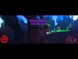 ARYANA STARR,CHERRY BLOSSOM & MONE DIVINE @ PERFECTIONS 3-4-13