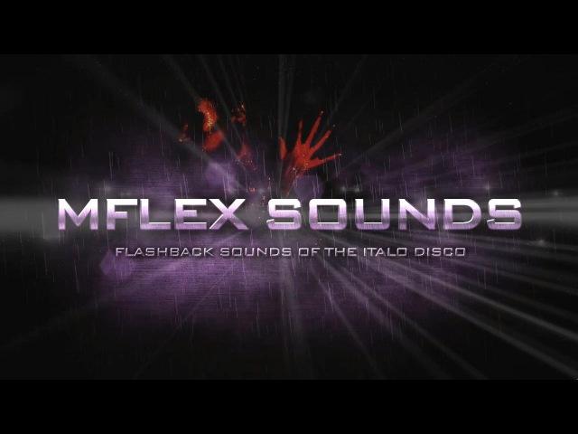 Mflex Sounds White Wings presummer italo disco 2016