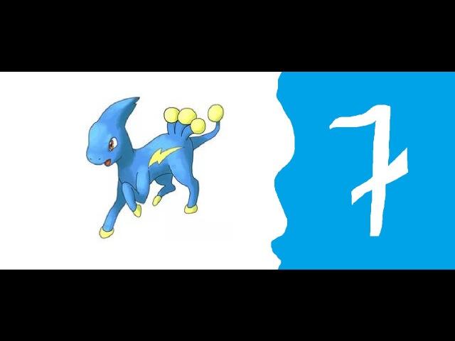 Pokemon Uranium 7 Ку ку мой мальчик