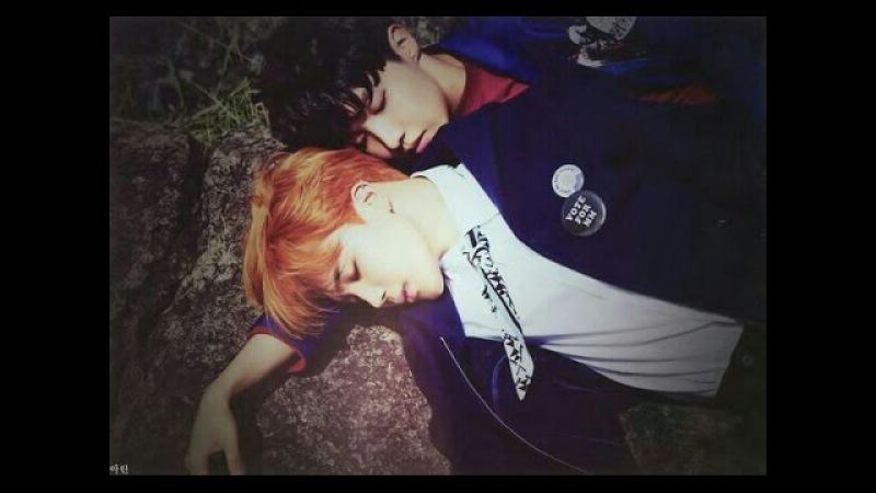 JiHope / MinHope (Jimin J-Hope) ♥♥ BTS ♥♥