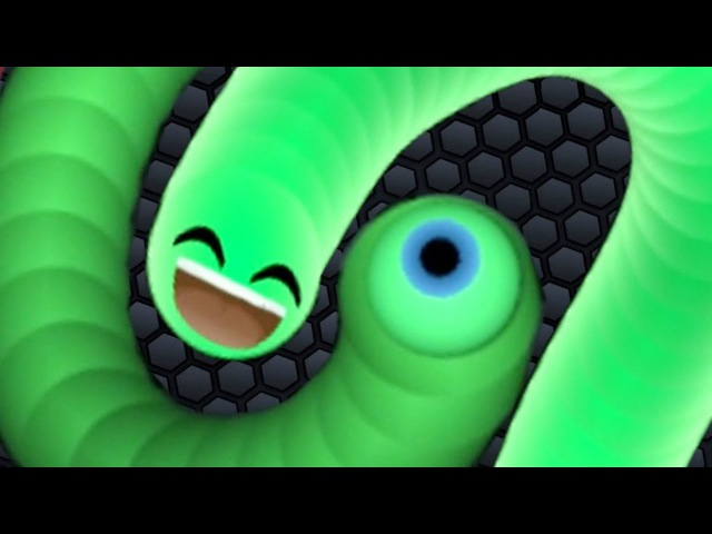 Slither.io BEST TROLLING EATING BIGGEST SNAKES (Funny Moments)