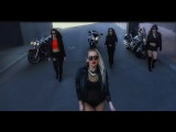 WHINE & PEDAL by RAZOR B || Dancehall choreo by Melissa, Anfisa, Kate, Julia