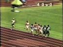 Men's 800m Final at Munich Olympics 1972