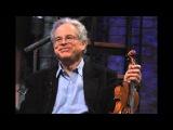 Glazunov Violin Concerto Itzhak Perlman