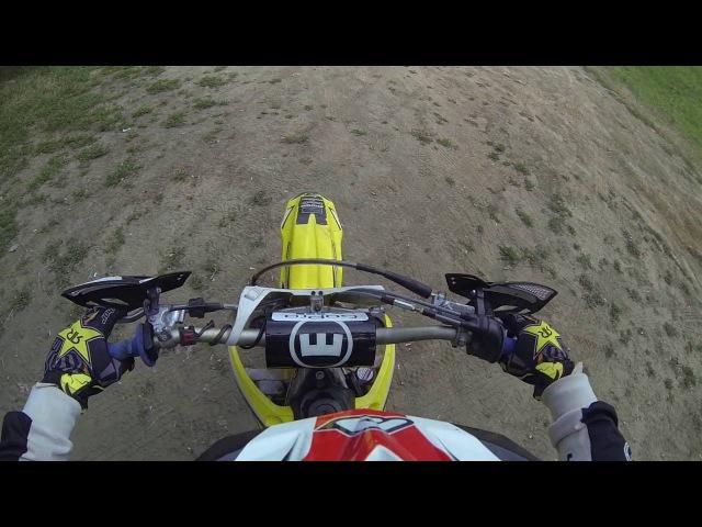 Motocross MOLDOVA 2016 (MANTEA VASEA40)
