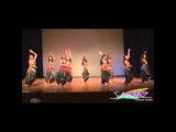 Sanaz Dance Studio - Beginners Performance (Hadise - Dum Tek Tek)