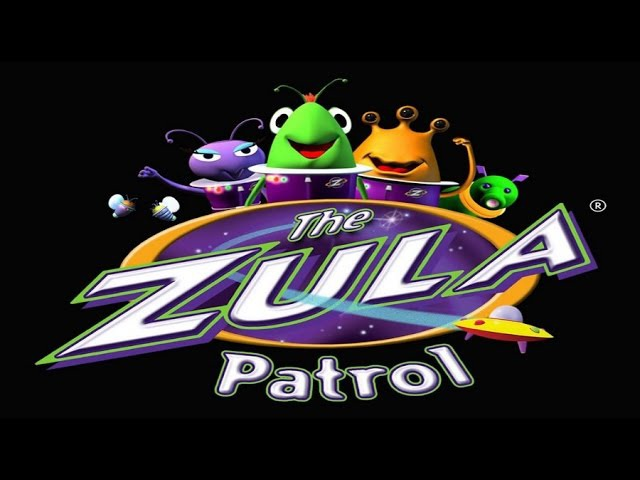 The Zula Patrol | CASTAWAY ASTEROID