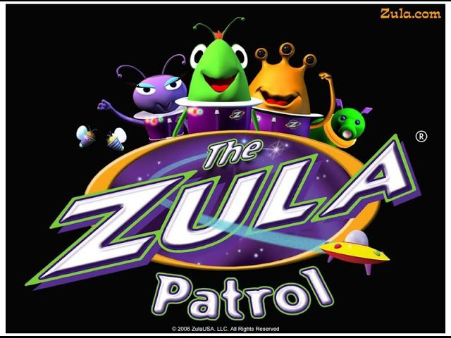 The Zula Patrol | NEW! CASTAWAY ASTEROID