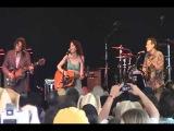 John Paul Jones 2007 Tn Bonnaroo Gillian Welch