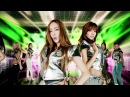 SNSD - Galaxy Supernova 1080p [Blu-ray-quality] - (read description)
