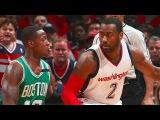 Boston Celtics vs Washington Wizards - Full Game Highlights | Game 4 | May 7, 2017 | NBA Playoffs