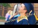 When u graduated af