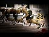Never Give Up - Motivational Running - Tyson Gay, Usain Bolt, Asafa Powell, Yohan Blake