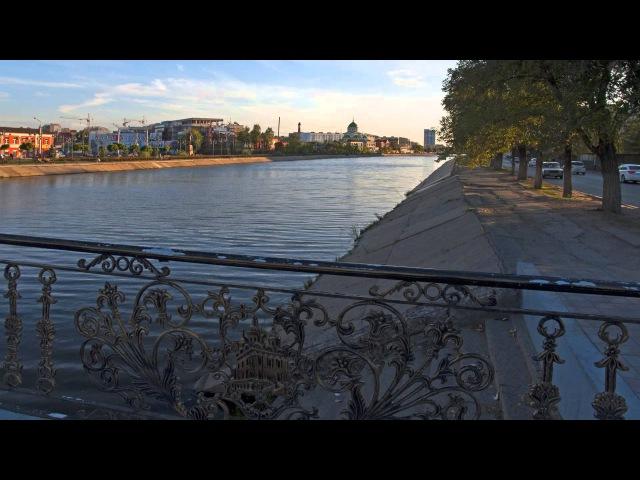 Астрахань - город мечты