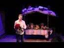 предложение руки и сердца в ульяновском театре-студии Enfant Terrible